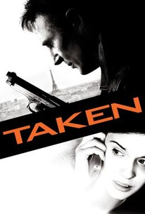 Taken 2009 Rotten Tomatoes