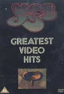 Yes - Greatest Video Hits