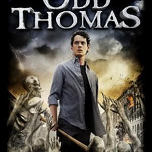 Odd Thomas Stream