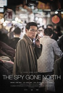 The Spy Gone North (2018) - Ro...