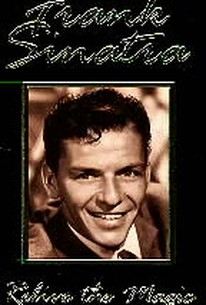Frank Sinatra - Relive the Magic