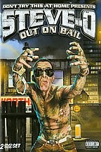 Steve-O - Out On Bail
