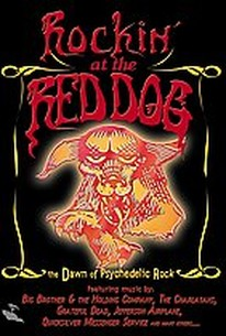 Rockin' at the Red Dog