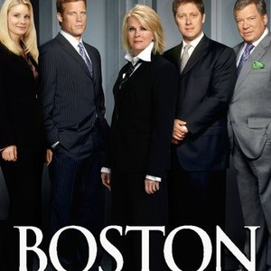 boston legal torrent