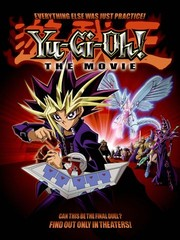 Yu-Gi-Oh!: The Movie (2004)