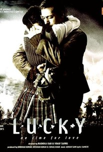 Lucky No Time For Love 2005 Rotten Tomatoes