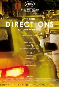 Directions (Posoki)