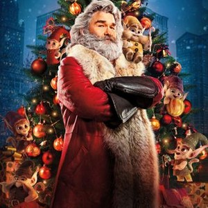 The Christmas Chronicles (2018) - Rotten Tomatoes