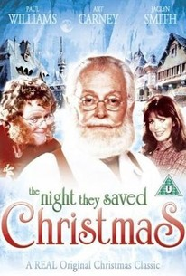 The Night They Saved Christmas