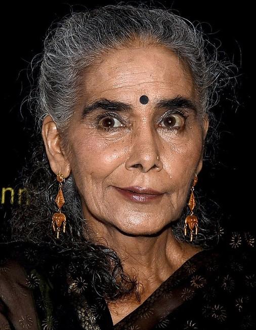 Surekha Sikri - Rotten Tomatoes