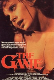 The Game (The Cold)