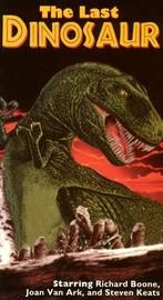 The Last Dinosaur (Kyokutei tankensen Pora-Bora)