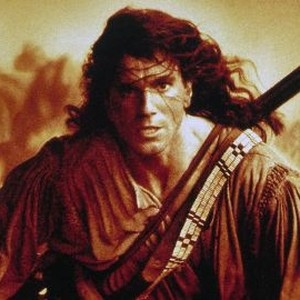 The Last of the Mohicans (1992) - Rotten Tomatoes