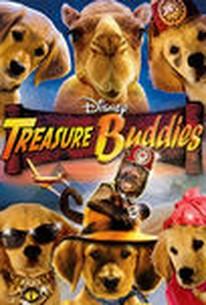 Treasure Buddies
