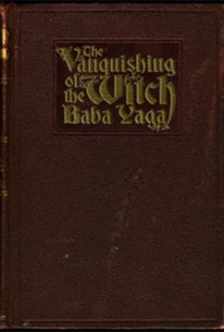 The Vanquishing Of The Witch Baba Yaga