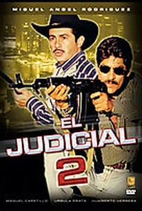 """El Judicial 2 - """"Cazadores De Narcos"""""""