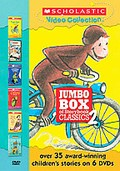 Jumbo Box of Storybook Classics 2