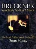 Symphony No. 8 - Anton Bruckner