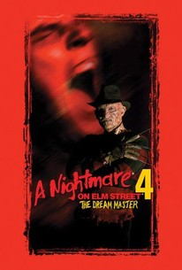 A Nightmare on Elm Street 4: The Dream Master
