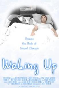 Waking Up (Close Your Eyes)