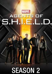 Marvel's Agents of S.H.I.E.L.D.: Season 2