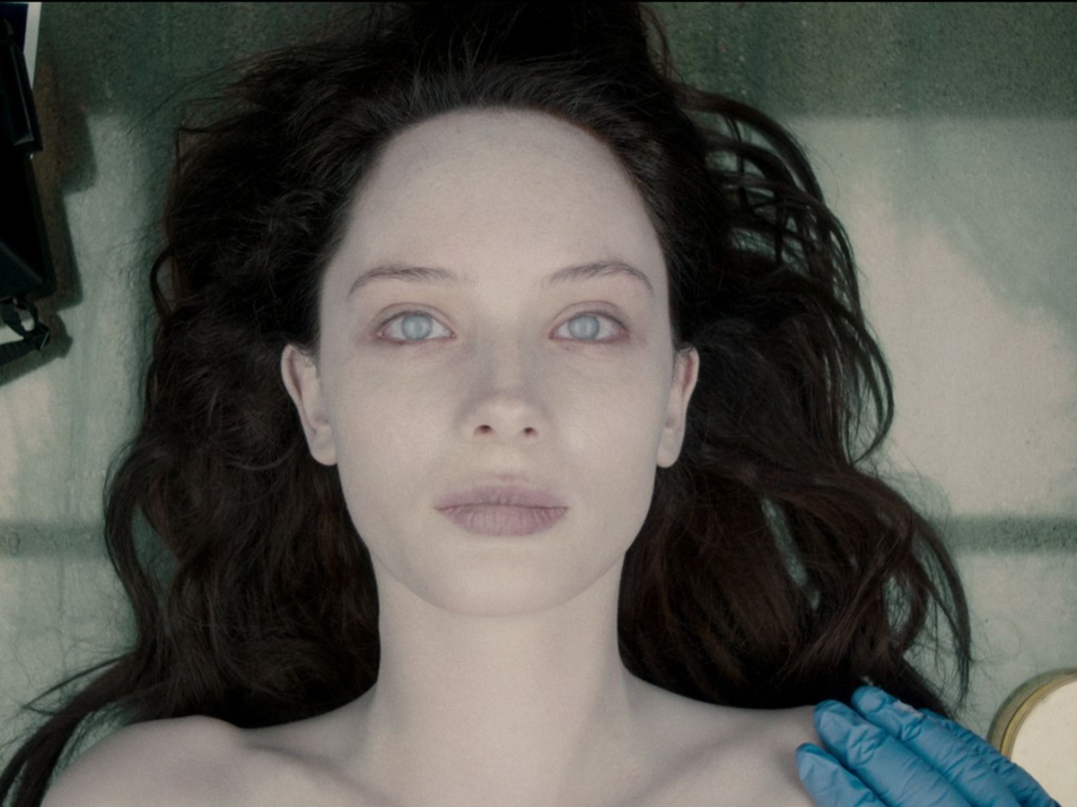The Autopsy of Jane Doe (2016) - Rotten Tomatoes