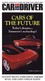 Car and Driver - Cars of the Future poster