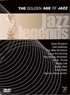 Golden Age Of Jazz Part 1