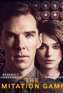 The Imitation Game 2014 Rotten Tomatoes
