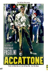 Accattone (The Procurer) (The Scrounger)
