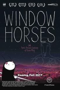 Window Horses