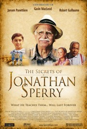 The Secrets of Jonathan Sperry