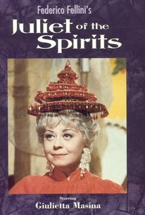 Juliet of the Spirits (Giulietta degli Spiriti)
