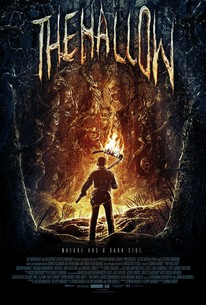 The Hallow (The Woods) (2015) - Rotten Tomatoes
