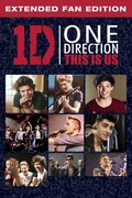 One Direction: This Is Us: Extended Fan Edition