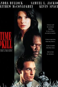 A Time To Kill 1996 Rotten Tomatoes