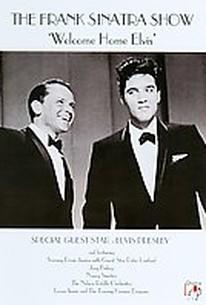 Frank Sinatra - The Frank Sinatra Show: Welcome Home Elvis