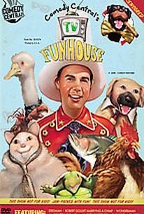 Comedy Central's TV Funhouse