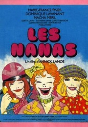 Les Nanas (The Chicks)