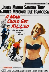 A Man Could Get Killed (Welcome, Mr. Beddoes)