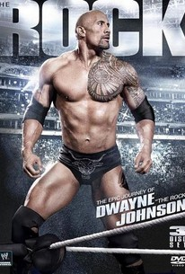"""WWE: The Epic Journey of Dwayne """"The Rock"""" Johnson"""