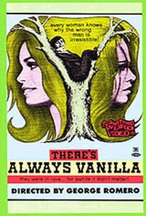 There's Always Vanilla