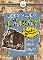 Opry Video Classics - Classic Live Performances
