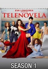 Telenovela: Season 1