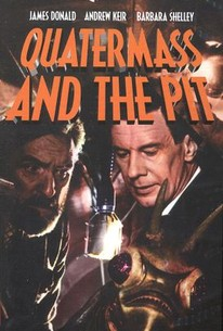 Quatermass and the Pit (Five Million Years to Earth)(The Mind Benders)