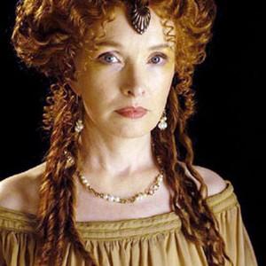 Lindsay Duncan as Servilia of the Junii
