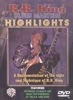 B.B. King: Blues Master Highlights