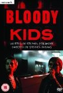 Bloody Kids (One Joke Too Many)