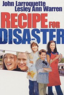 Recipe for Disaster