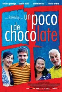 Un Poco de chocolate (A Tram in SP)